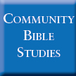Community Bible Studies Button