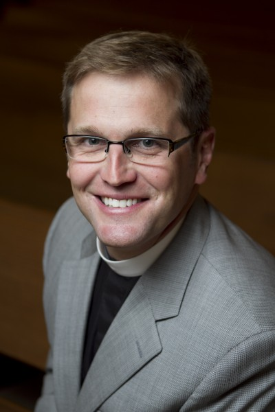 The Rev. Michael Sullivan