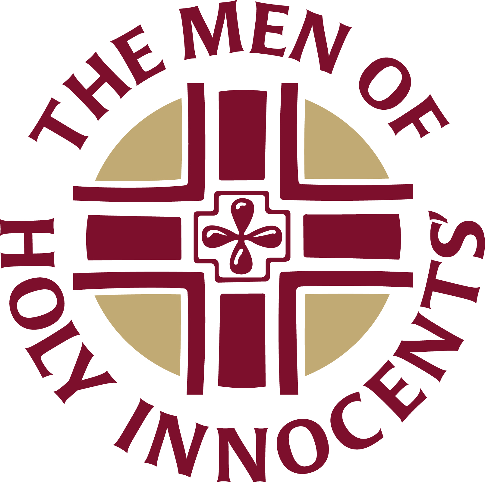 Men of HIEC Logo