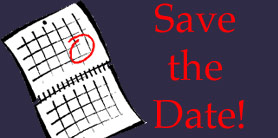 Save the Date Ad
