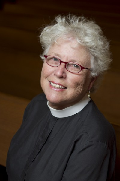 The Rev. Martha Stere