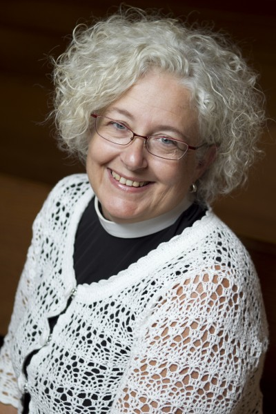 The Rev. Alison Schultz